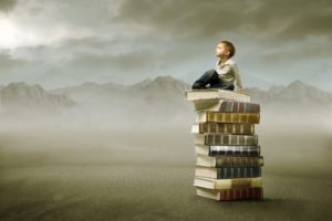 Spark Your Child's Joy for Reading
