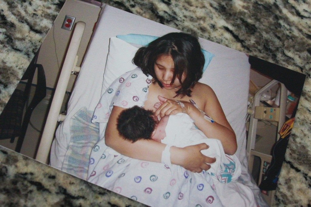Teen Mom. Albuquerque Moms Blog