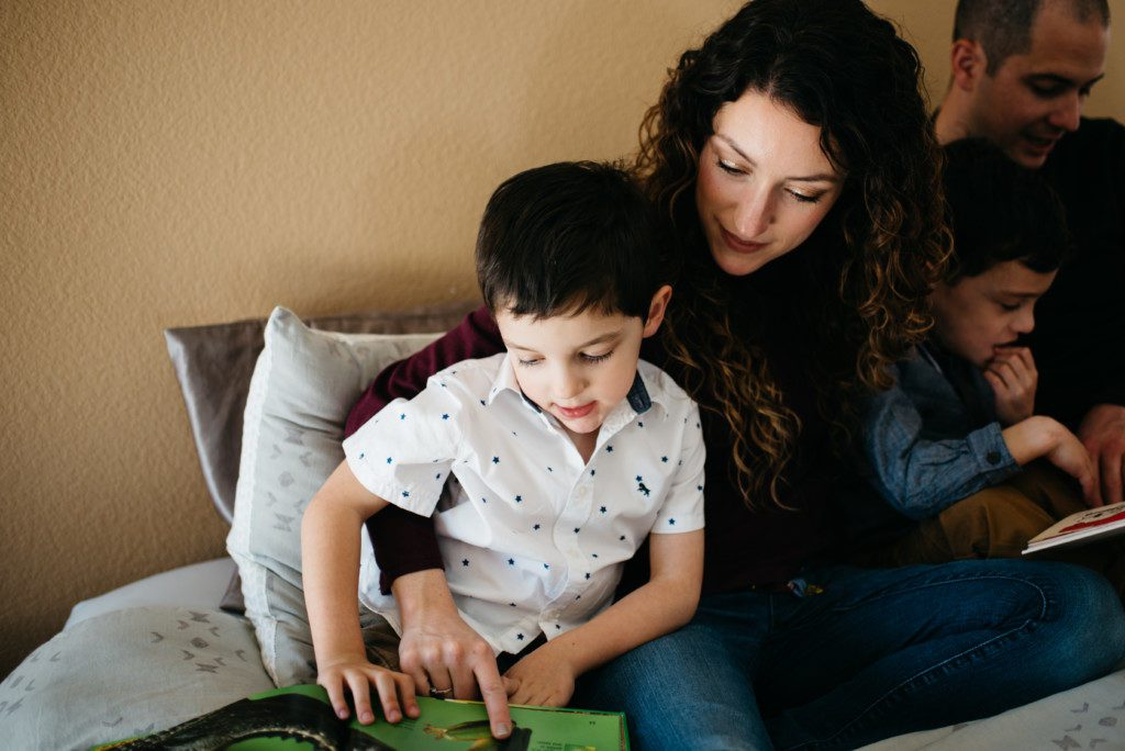 Why Kids Behave Worst for Their Moms from Albuquerque Moms Blog