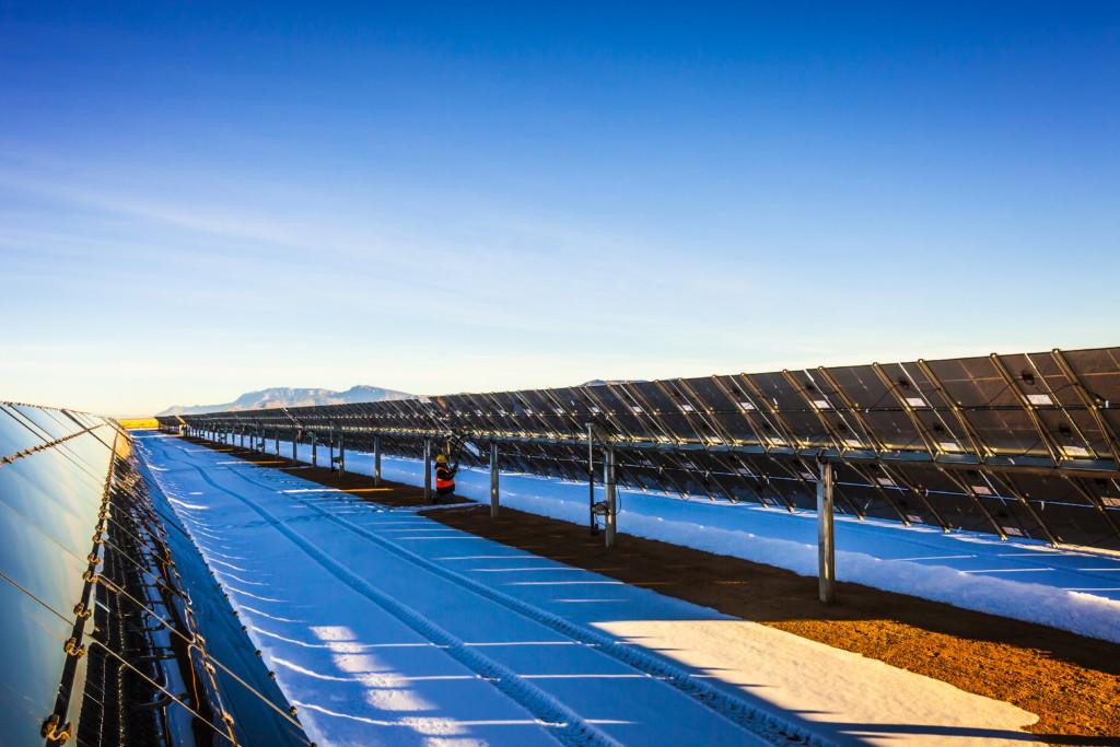 Green energy future by Albuquerque Moms Blog