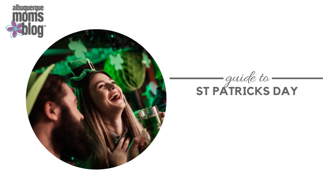 St Patricks Guide