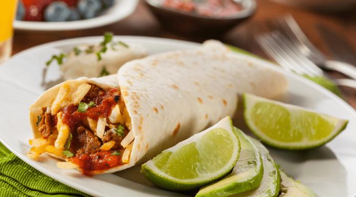 Best Breakfast Burritos in Albuquerque :: National Burrito Day Round Up