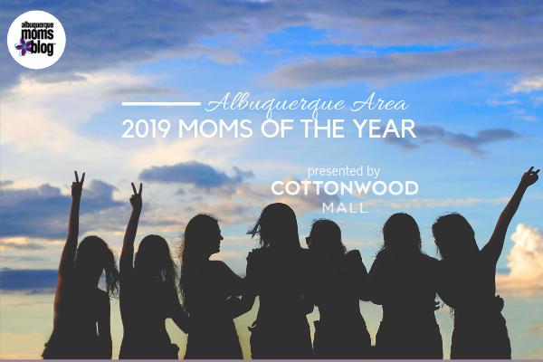 2019 Moms of the Year Albuquerque | Cottonwood Mall