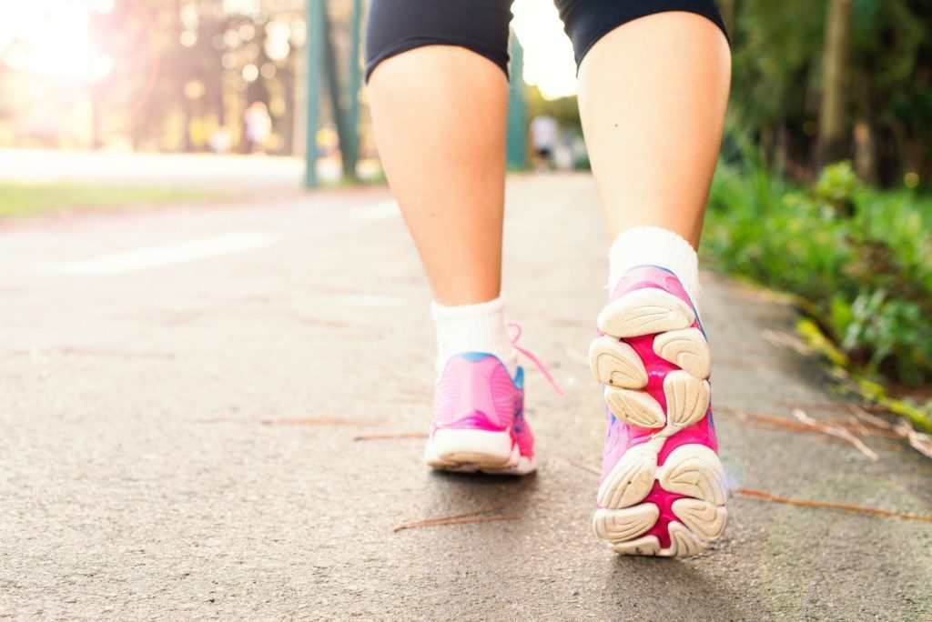 Walk It Out: Five Tips to Get Your Steps In | Albuquerque Moms Blog