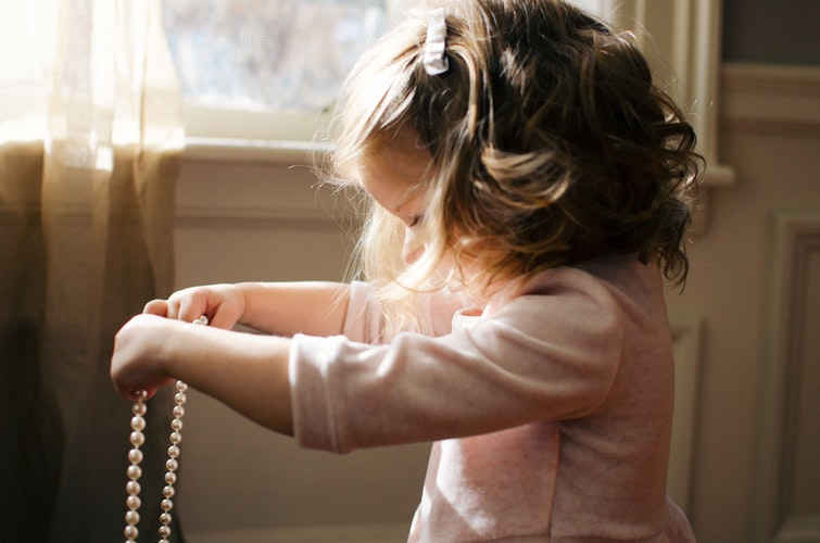 Little Ears Are Listening :: Why Our Words Matter from Albuquerque Moms Blog