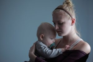 This is Real Motherhood from Albuquerque Moms Blog