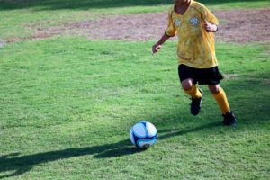 On the Fence About Youth Sports? Don't Let Commitment Issues Hold You Back from Albuquerque Moms Blog