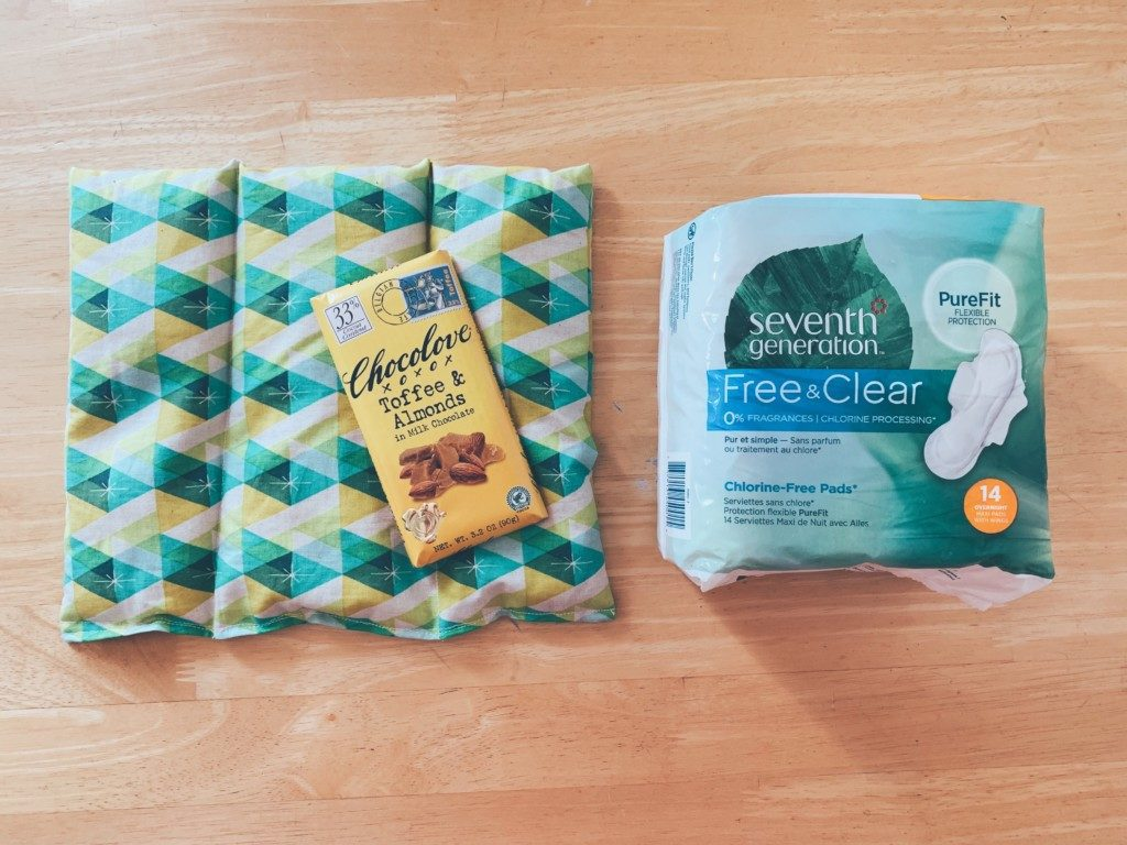 Take Care of Yourself on Your Period Albuquerque Moms Blog