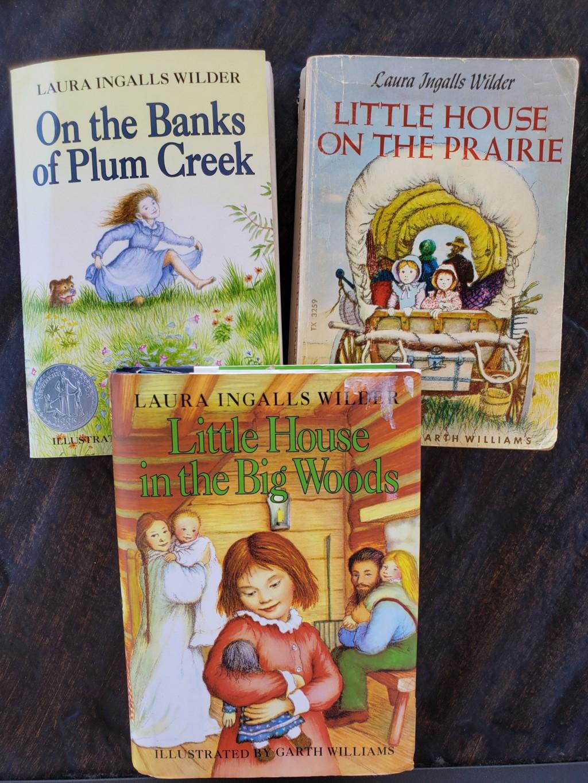 Little House books