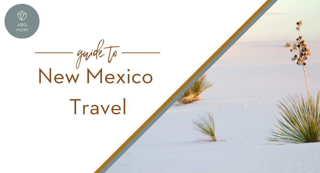 NM Travel 2021