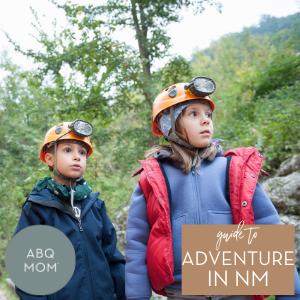Adventure in NM 2021