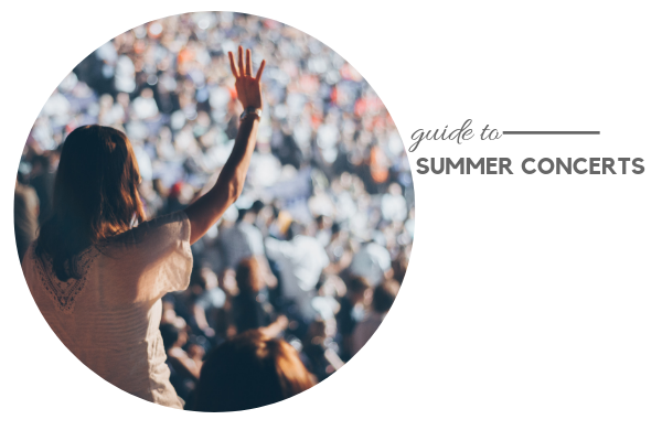 summer concerts, albuquerque Moms Blog