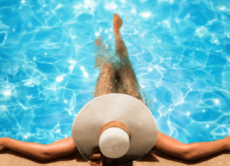 Get a Natural Sunless Tan at Home