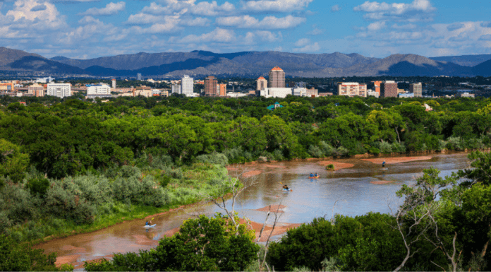 Hey There, Albuquerque :: 5 Reasons to Love the 505