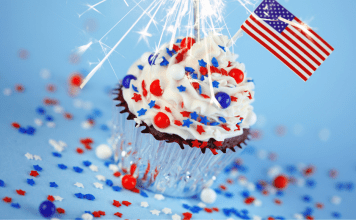 6 Easy Fourth of July Desserts for Your Celebration