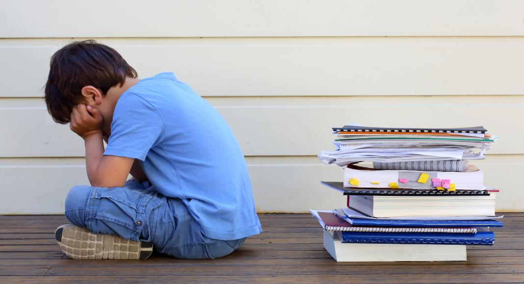 learning disability, dyslexia, dysgraphia
