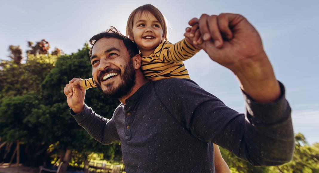 Celebrate Father's Day in Albuquerque