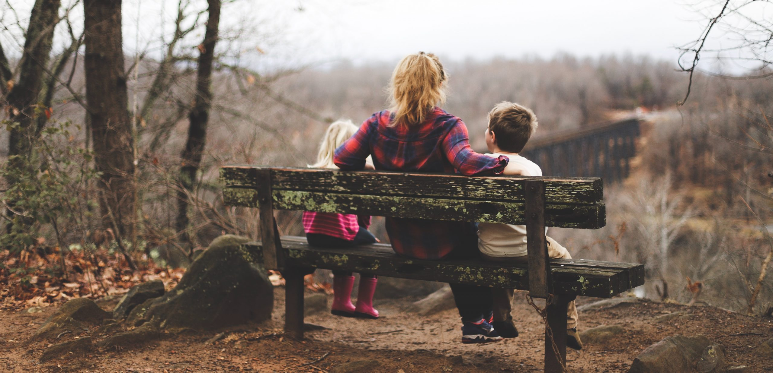 Answering touch questions from kids by Albuquerque Moms Blog