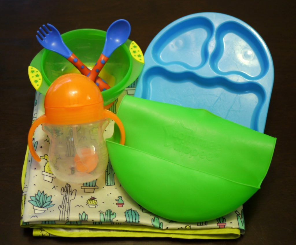 Top 5 Baby-Led Weaning Products