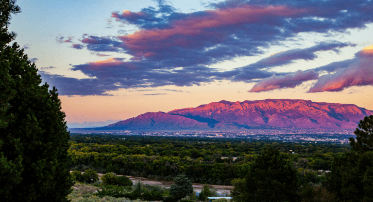 ABQ Mom's Blog Guide to Moving to Albuquerque (With Kids)
