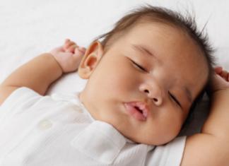 How Sleep Training Saved My Sanity