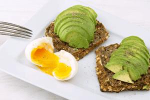 3 easy breakfast ideas