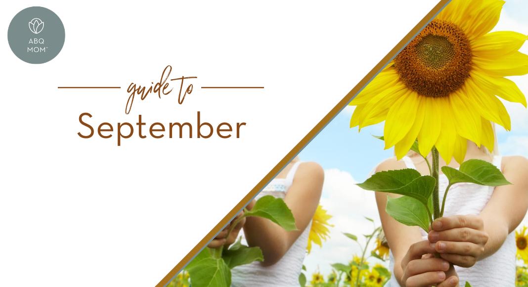 Guide to September