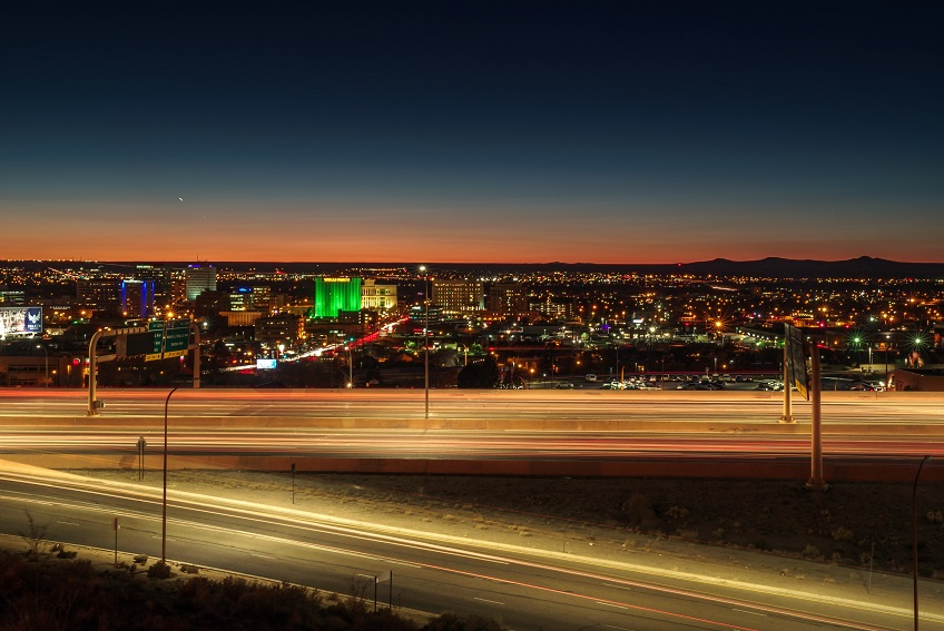 5 reasons to love Albuquerque