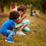 5 Nature Scavenger Hunts You Can Do Today!