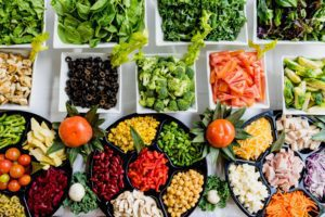 smart snacking, healthy snacks