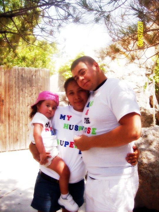 Matching Shirts. Albuquerque Moms Blog