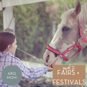 Guide to Fairs and Festivals