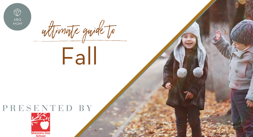 Ultimate Guide to Fall