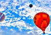 balloon fiesta, kids, albuquerque