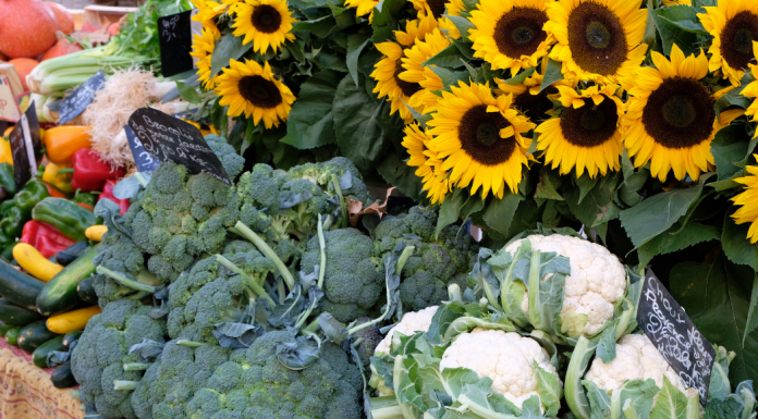 Guide to Farmers Markets