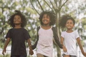 why my kids' ideas matter
