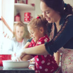 Helping Kids Learn to Cook: Sharing the Fun (and the Mess) Together