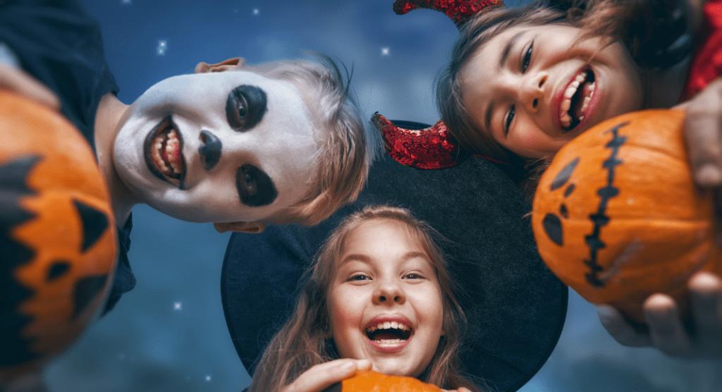 ABQ Mom :: Halloween Costume Contest