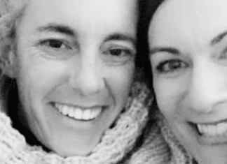 Life Dreams Don't Include Losing Your Best Friend to Breast Cancer