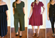 Postpartum Fashion: Styles to Help You Feel Great in Your New Bod