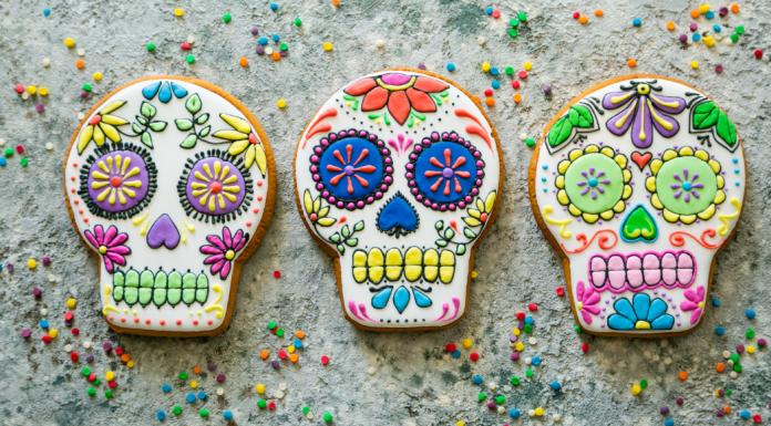 Día de los Muertos :: Joyfully Remembering Loved Ones