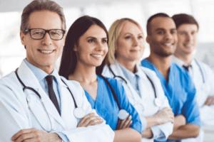 primary care providers, Davita Medical Group, Albuquerque