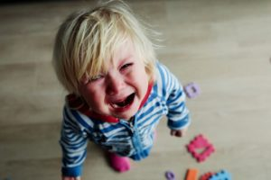 Reasons my Toddler is crying: helping our kids handle big emotions from ABQ moms blog