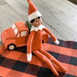 Elf on the Self: 5 Believable Excuses For No Movement