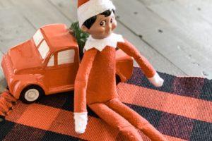 Elf. Albuquerque Moms Blog