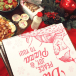 The Easiest Thing You'll Do This Holiday Season :: Order Dion's Catering for Your Next Party