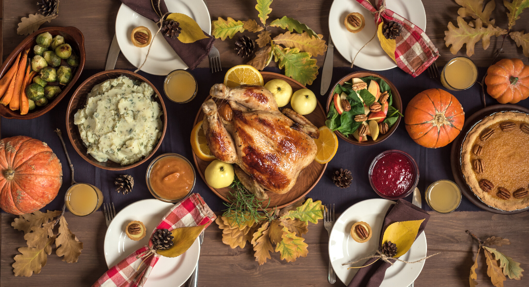 avoid pesky pounds during holidays, albuquerque moms blog