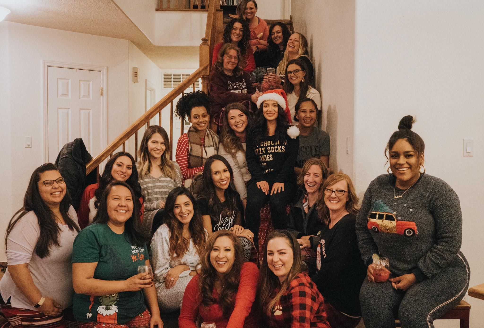Favorite Things Party, Albuquerque Moms Blog