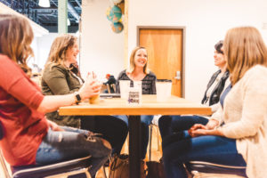 what is the enneagram, ABQ Moms