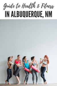 Guide to Health, Fitness, Wellness, Gyms, Gym, Albuquerque, New Mexico, ABQ Moms